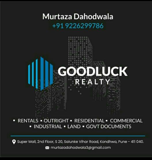 Murtaza Dahodwala
