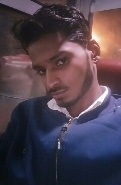 Saurabh Kumar Gautam