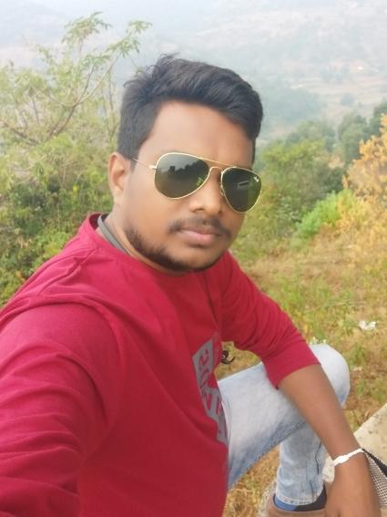 Anand Amar