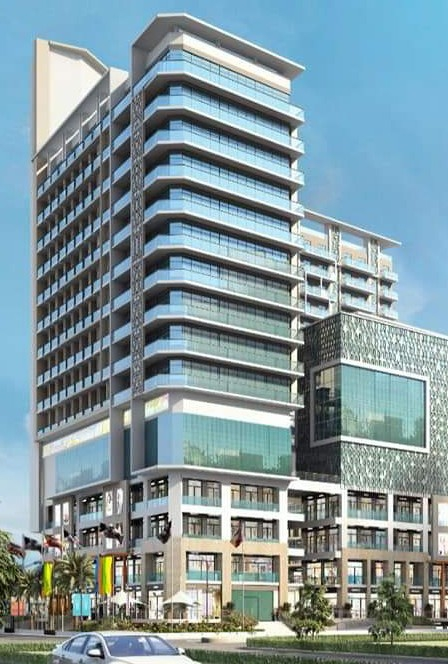 4 BHK 3070 Sq.Ft. Flat in Noida extension on Sale at ₹ 1.3 ...