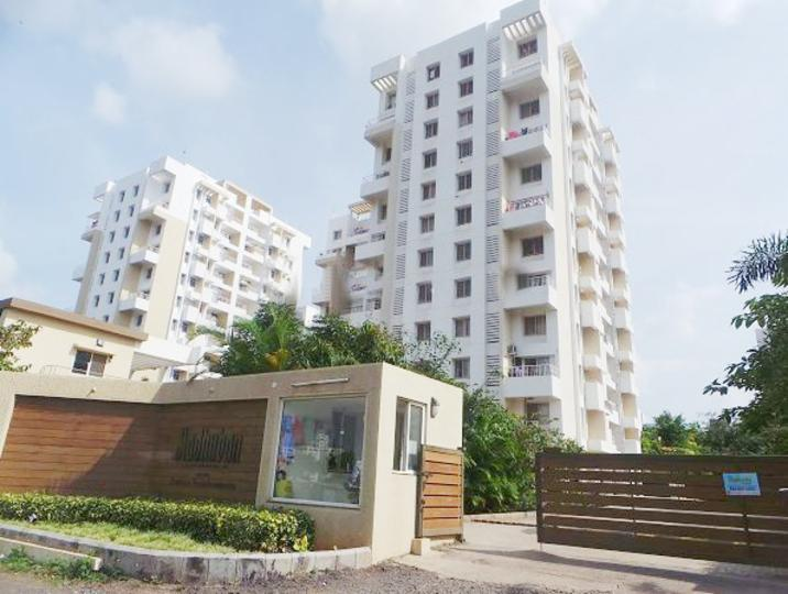 1 BHK 600 Sq.Ft. Apartment For Sale in Madhuban Society