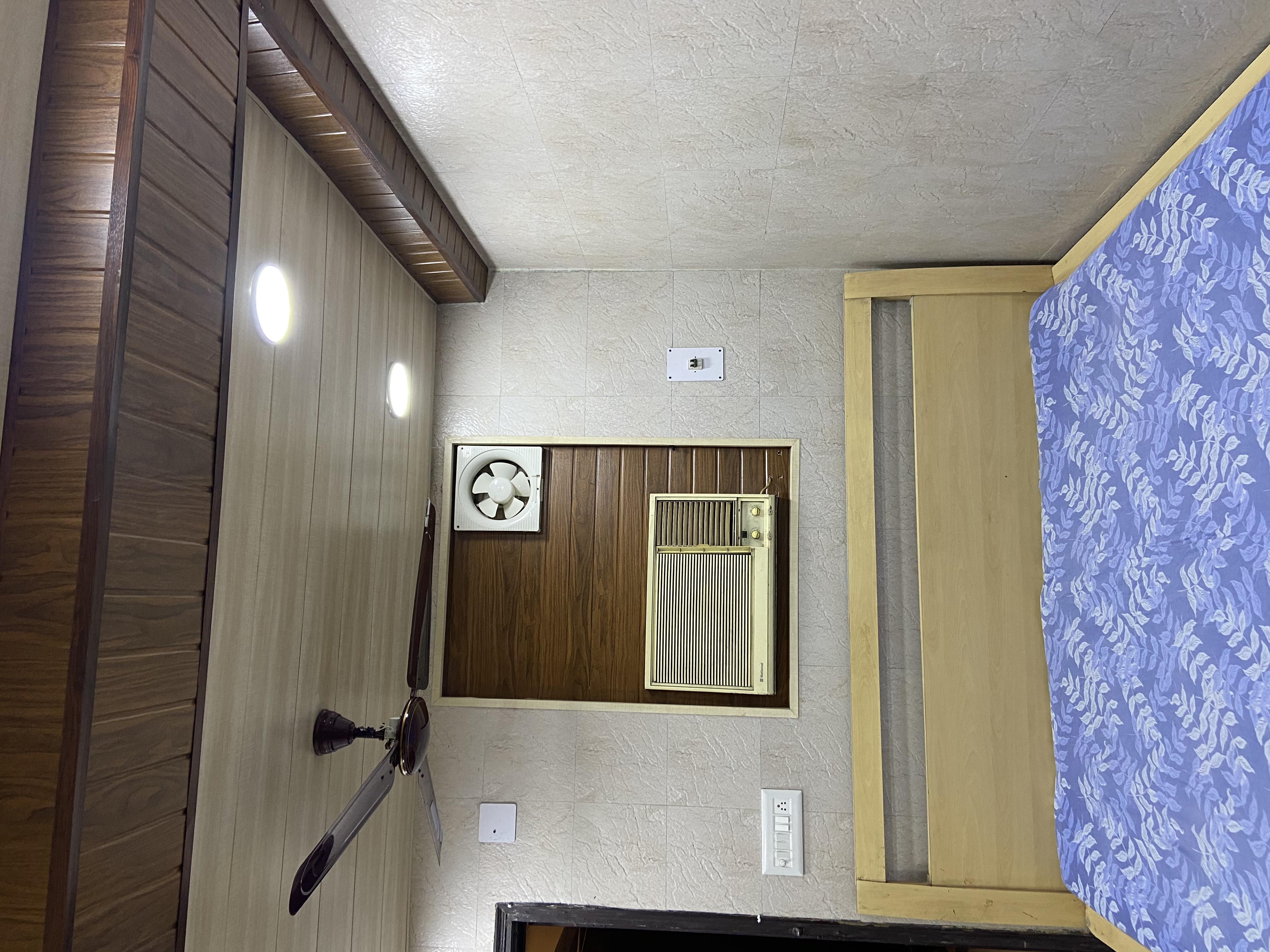 1 BHK 267 Sq.Ft. Apartment For Rent in Rajouri Garden, Rajouri Garden, Delhi