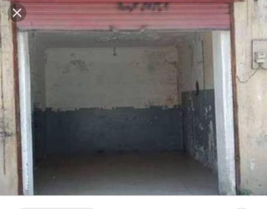 250 Sq.Ft. Retail Shop in Kondhwa
