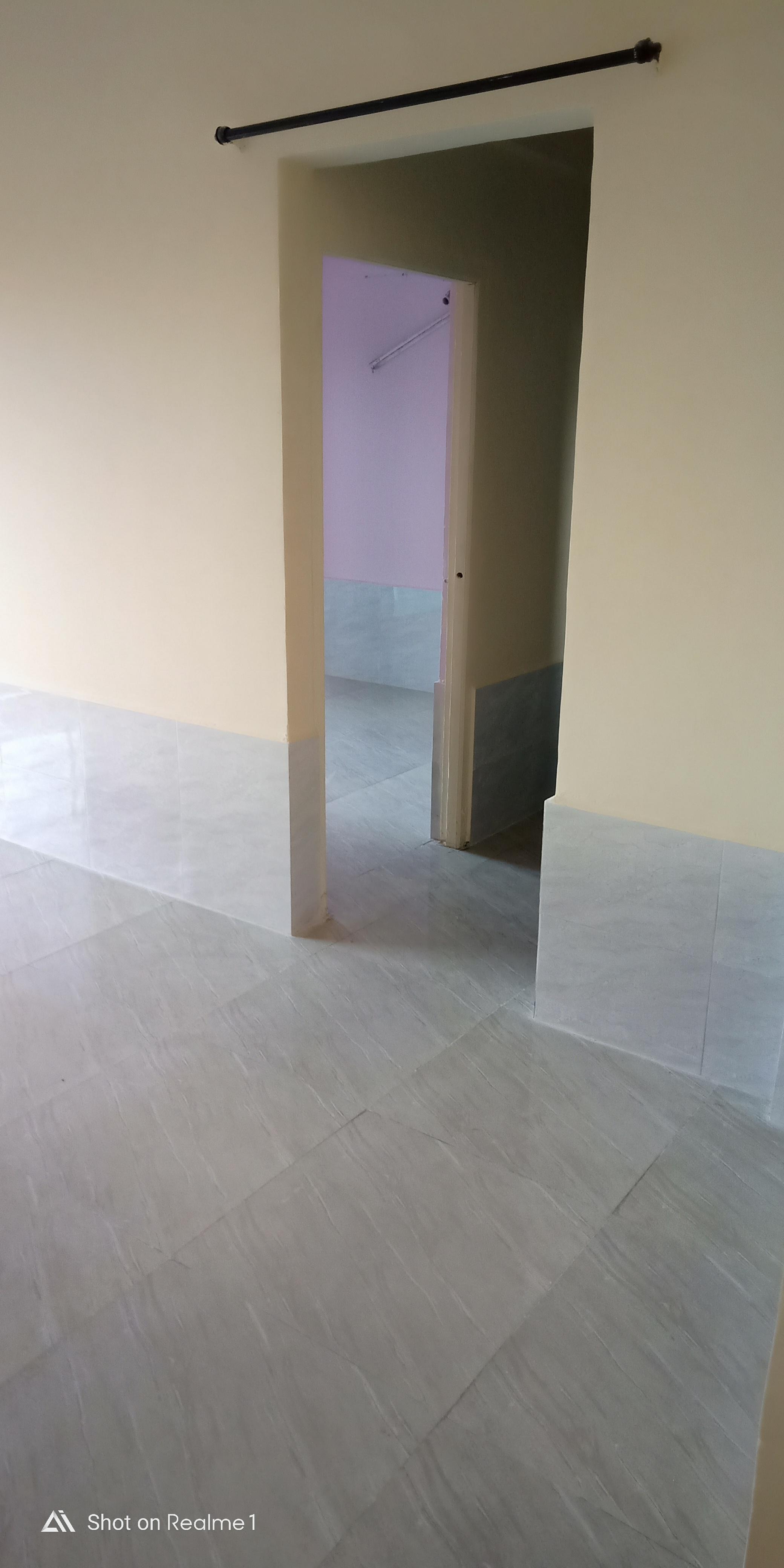 1 BHK 666 Sq.Ft. Apartment in Kharghar