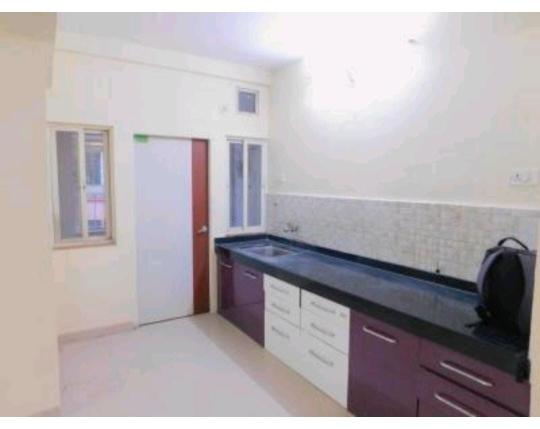 3 BHK + Pooja Room 1300 Sq.Ft. Apartment in Undri