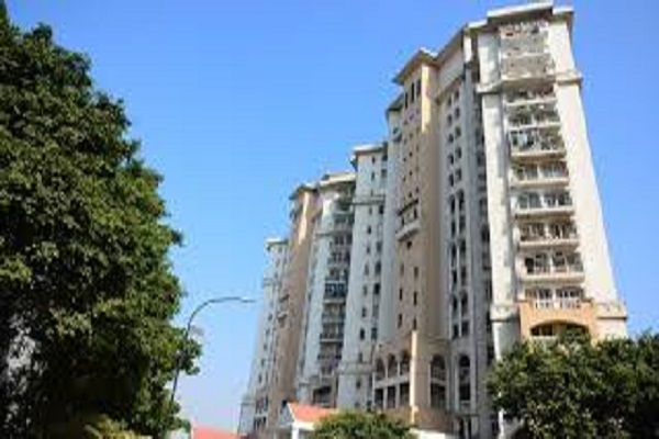 2.5 BHK  Apartment For Rent in DLF Phase I