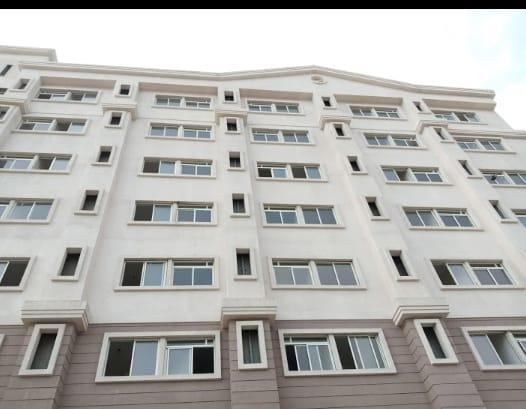 2 BHK  Apartment For Sale in Jambhul