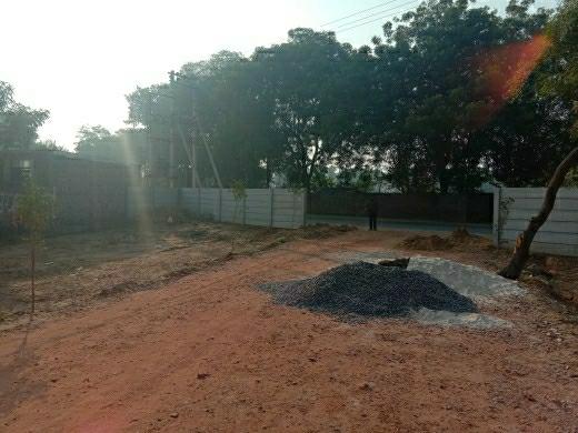 180 Sq.Yd. Plot in Sohna Road