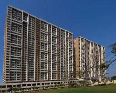 3 BHK  Apartment For Sale in New Panvel