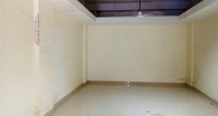 Retail Shop For Rent in Karanjade
