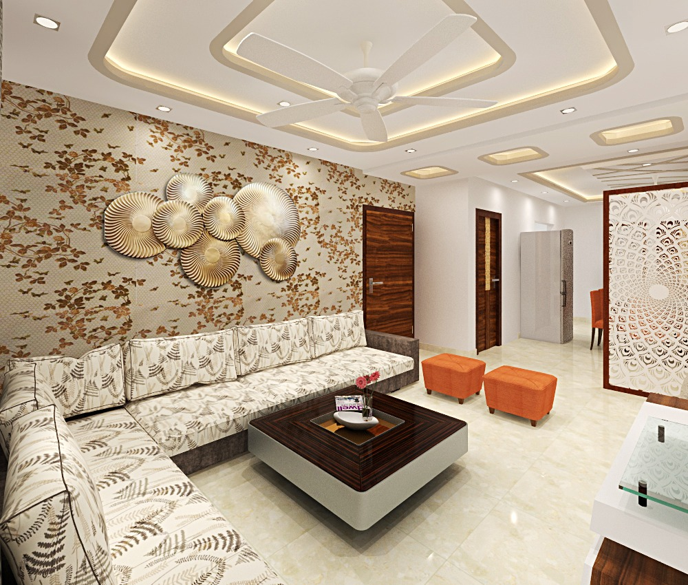 3 BHK + Extra Room  Apartment For Sale in Manglam Aananda