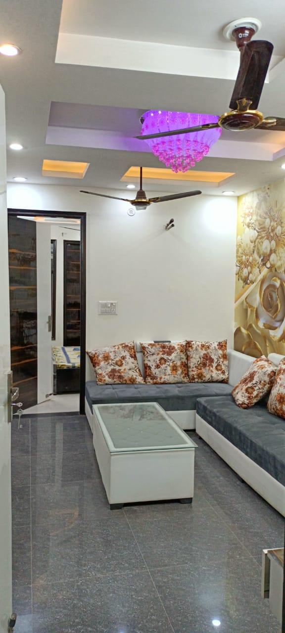 3 BHK  Builder Floor For Sale in Janakpuri, Janakpuri, Delhi