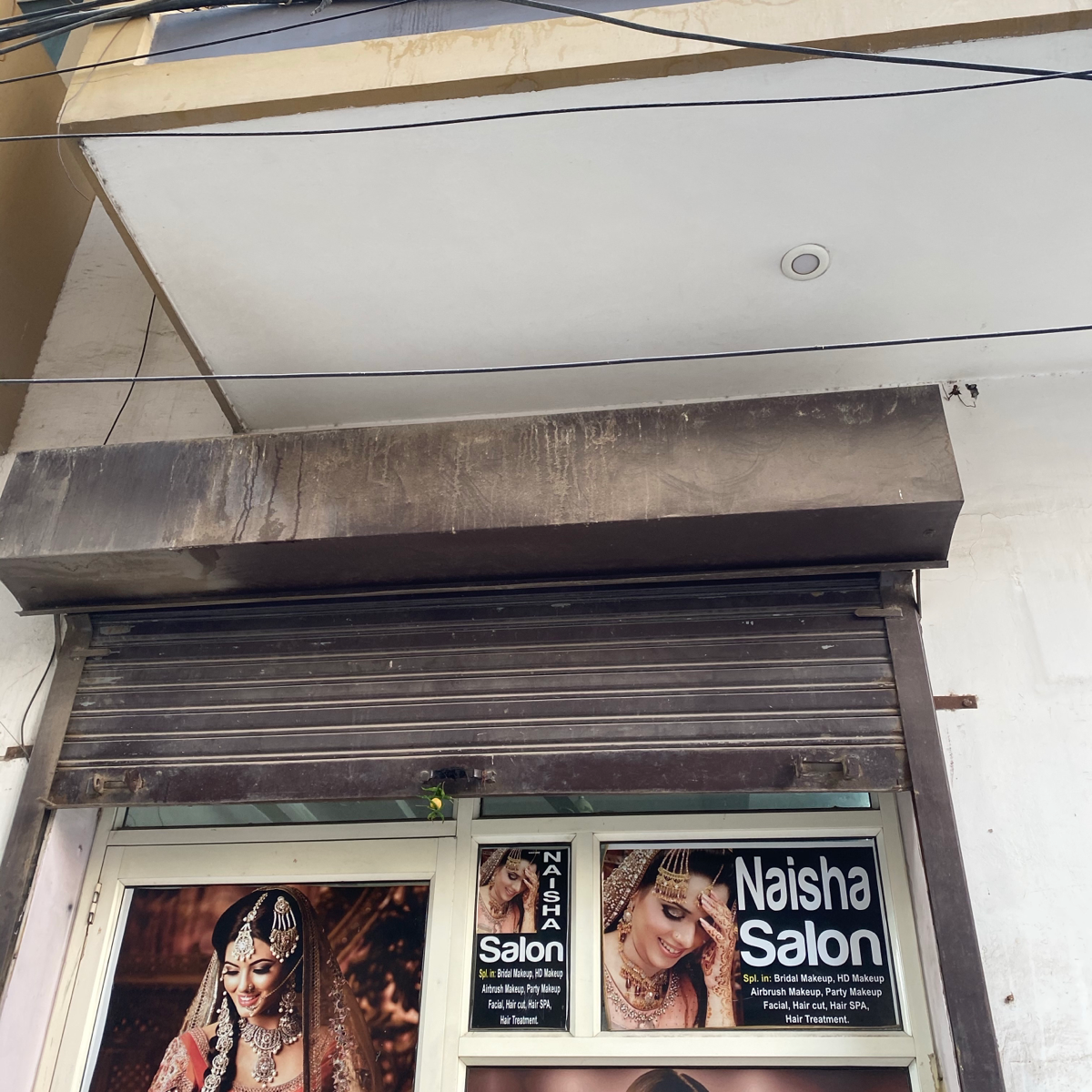 Retail Shop For Rent in Sector 17A