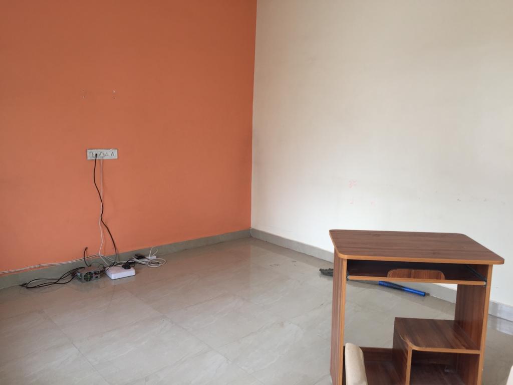 2 BHK 900 Sq.Ft. Apartment in Bopodi