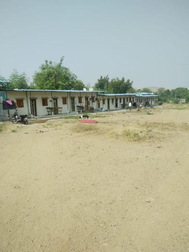 18 Acre Land in Kamshet