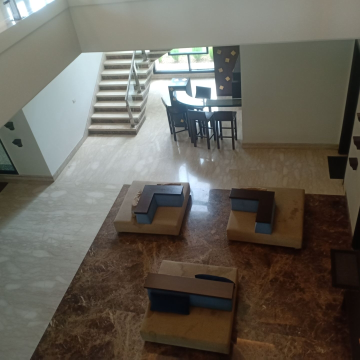 4 BHK + Study Room  Apartment For Rent in DLF Phase I