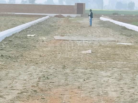 1800 Sq.Ft. Plot in Hindustan Valley