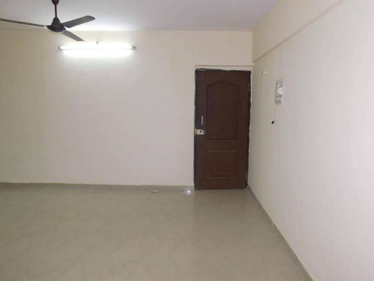 1.5 BHK 500 Sq.Ft. Apartment in Panchpakhadi Jewel