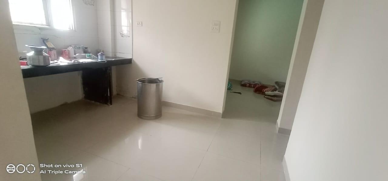 2 BHK + Pooja Room,Study Room 900 Sq.Ft. Apartment in Dhayari