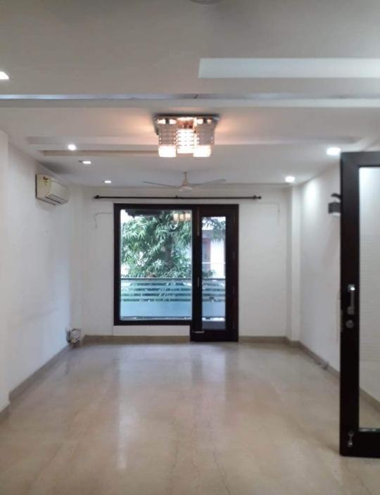 2 BHK  Builder Floor For Sale in Saket, Saket, Delhi