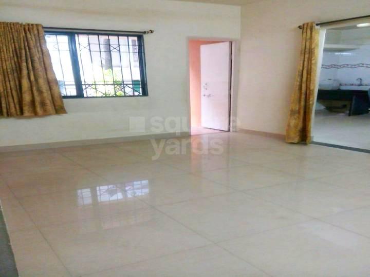 2 BHK + Study Room 890 Sq.Ft. Apartment in Vitthal Sanskruti Apartment