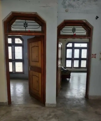 2 BHK 850 Sq.Ft. Builder Floor in Abul Fazal Enclave