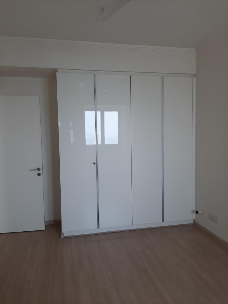 3 BHK + Servant Room 1983 Sq.Ft. Apartment in DLF Phase V