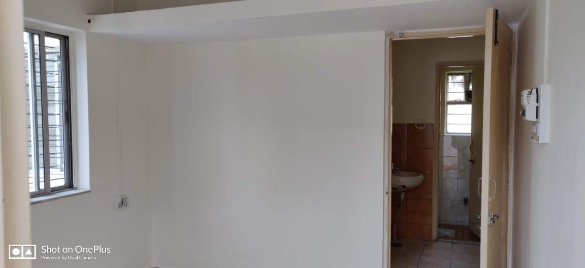 2 BHK 770 Sq.Ft. Apartment in DSK Vishwa Villa