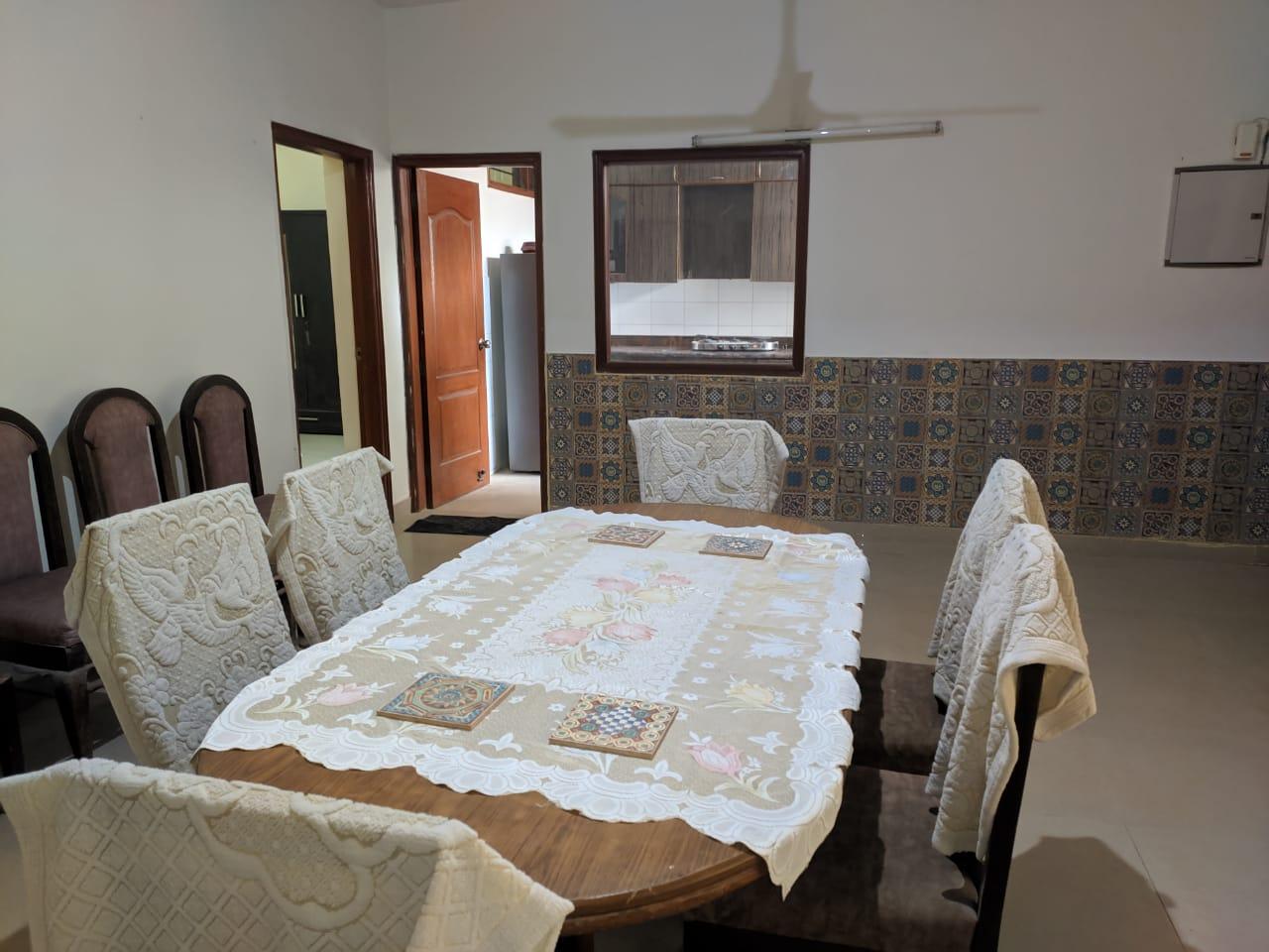4 BHK + Extra Room  Builder Floor For Rent in Sushant Lok I