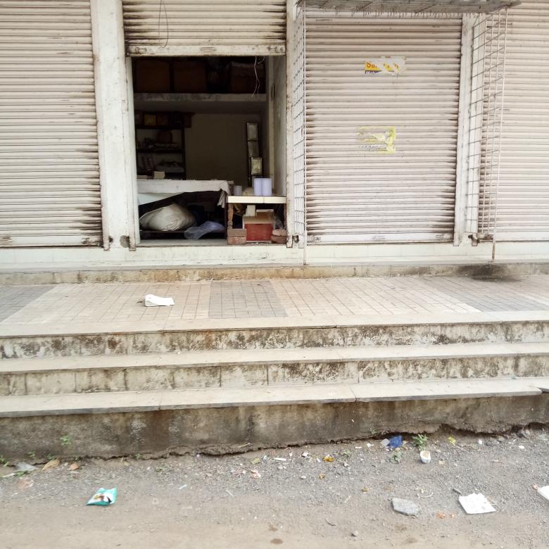 Retail Shop For Sale in Karanjade