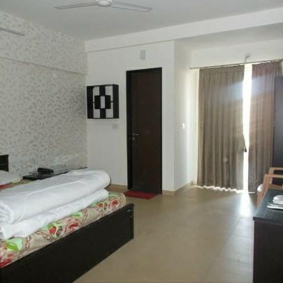 1 BHK  Apartment For Rent in Airoli, Airoli, Navi Mumbai