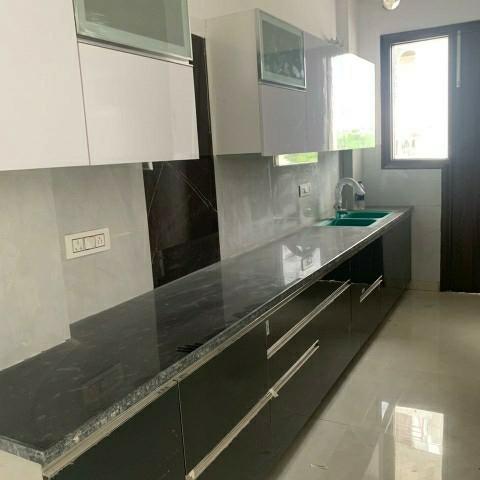 3 BHK  Apartment For Rent in Bestech Park View Sanskruti