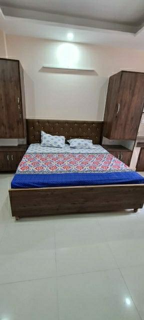1 BHK  Apartment For Rent in Ulwe, Ulwe, Navi Mumbai