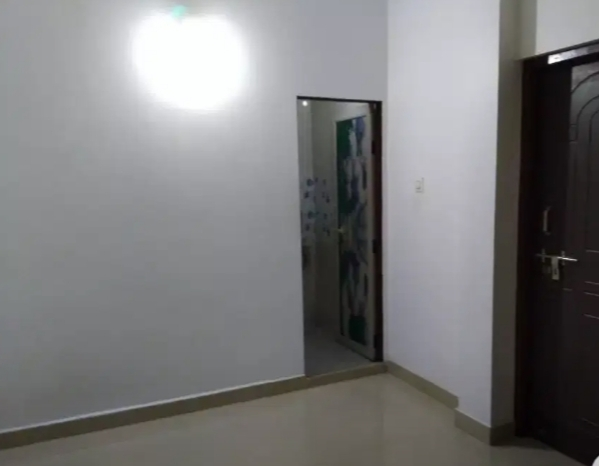 2 BHK + Study Room 600 Sq.Ft. Apartment in Lalani Residency