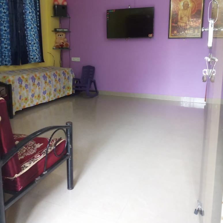 2 BHK  Villa For Sale in Manjari