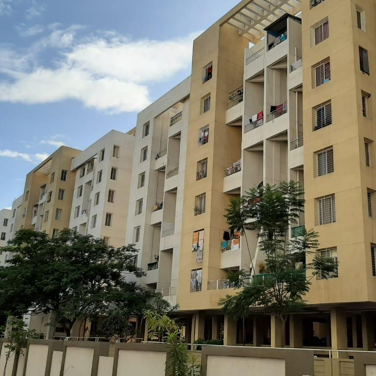 1 BHK  Apartment For Sale in Manjari