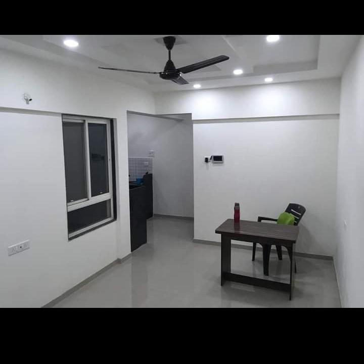 2 BHK  Apartment For Sale in Kasturi Voyage