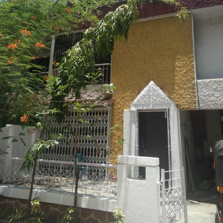 3 BHK + Servant Room  Villa For Sale in Gera Gardens