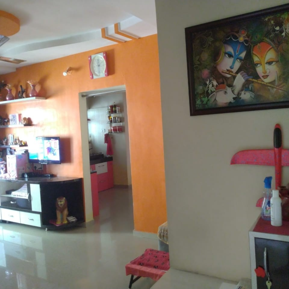 2 BHK  Builder Floor For Sale in Pimpri Chinchwad