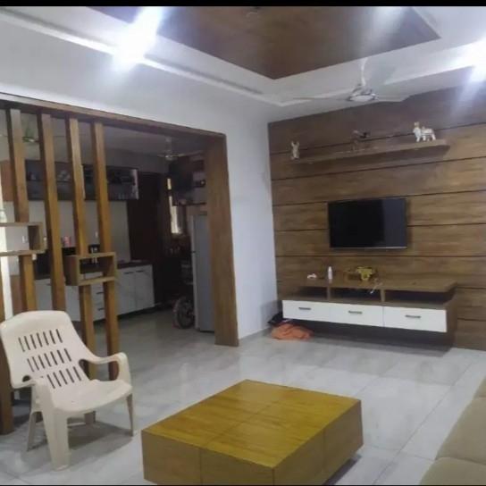 2 BHK 850 Sq.Ft. Apartment in Batla House
