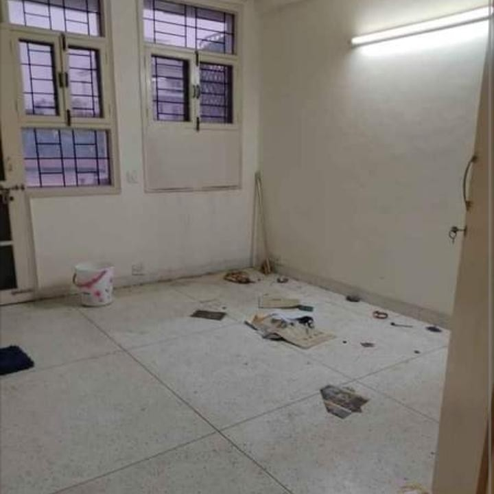 3.5 BHK + Pooja Room,Servant Room  Builder Floor For Sale in Badwai