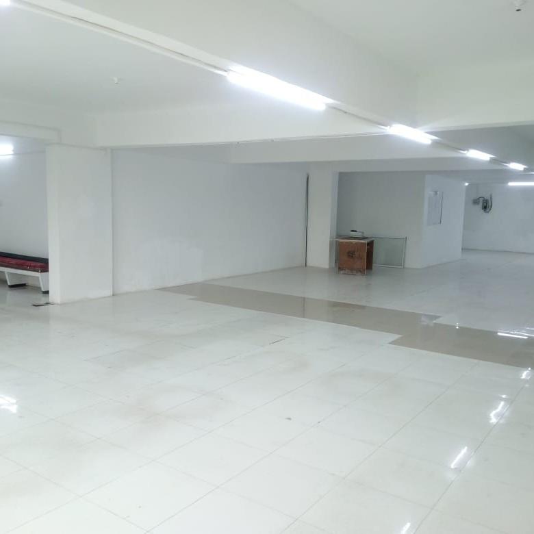 Office Space in IT/SEZ For Rent in Fatima Nagar