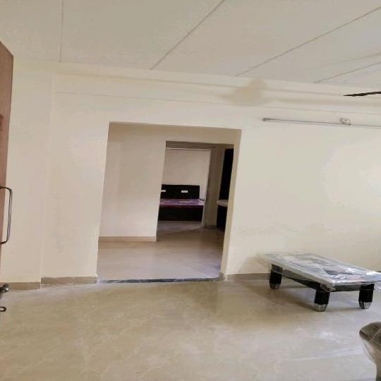 1 BHK 650 Sq.Ft. Apartment in Kharghar