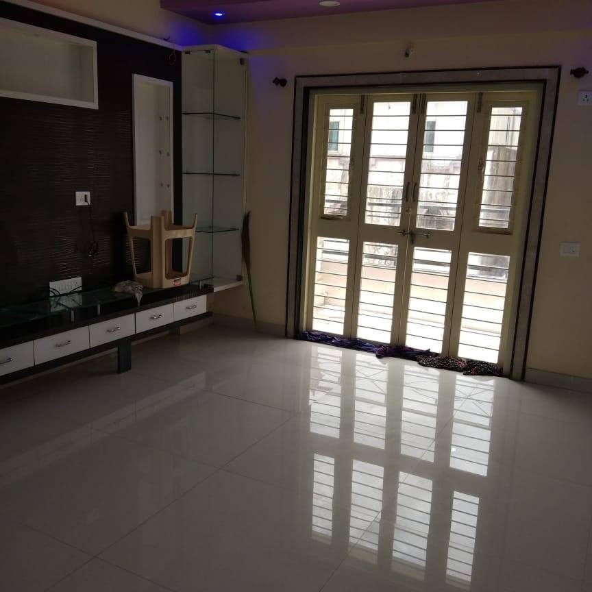 2.5 BHK  Apartment For Sale in Monika Garden View