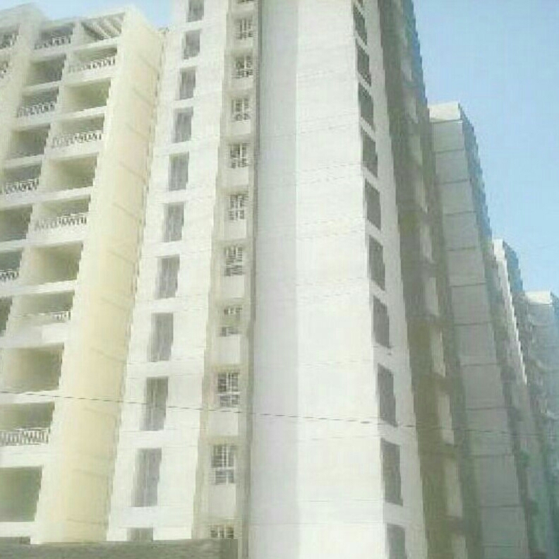 1 BHK  Apartment For Sale in Ashtavinayak City