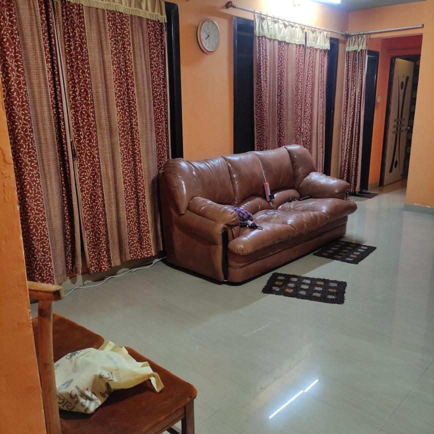 2.5 BHK 1180 Sq.Ft. Apartment in Kharghar