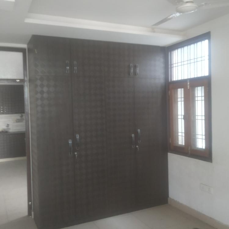 2 BHK + Pooja Room 1250 Sq.Ft. Apartment in Indira Nagar
