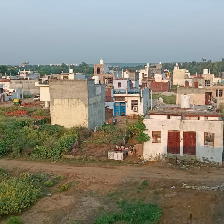 115 Sq.Yd. Plot in Sohna Road