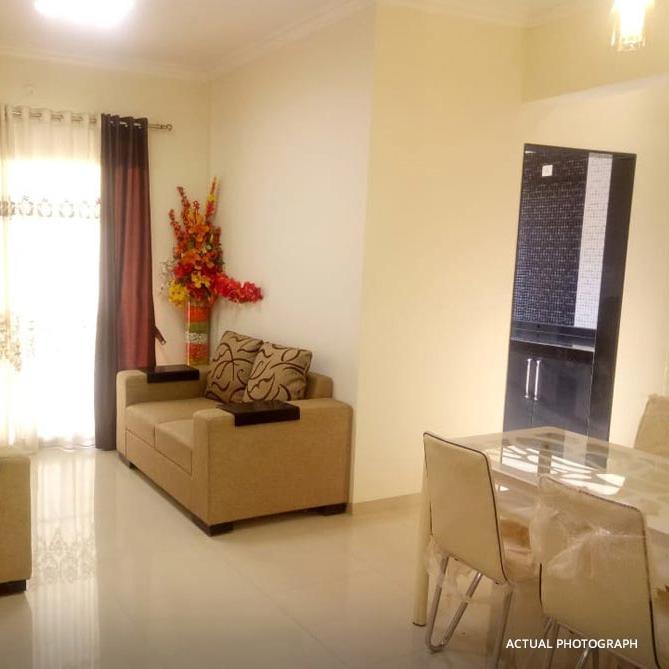 1 BHK  Apartment For Sale in Karjat, Karjat, Navi Mumbai