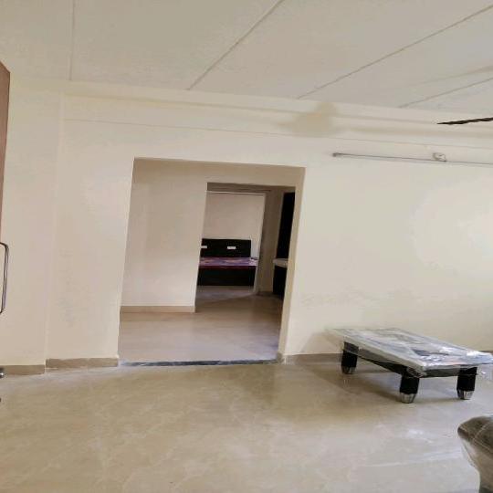 1 BHK 367 Sq.Ft. Apartment in Kharghar